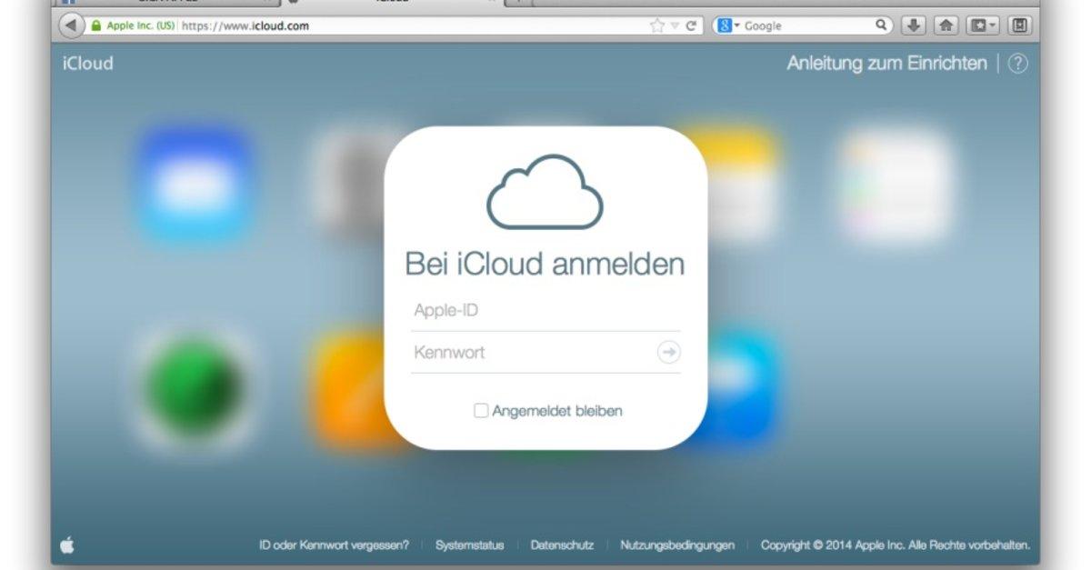 "Microsofts ""Schnüffel-Fall"": Auch Apple darf iCloud-Mails mitlesen"