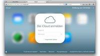 iCloud Login: So kommst du an deine Daten – offiziell und inoffiziell