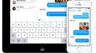 iMessage aktivieren – so geht's auf dem iPhone