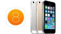 Gerücht: iOS 8 mit Fitness- und Gesundheits-App Healthbook