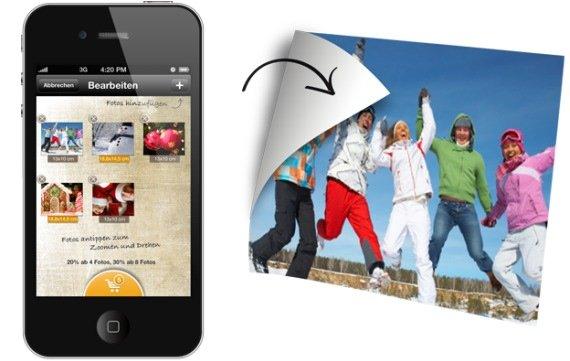Nur für euch: 777 Flexiphoto-Gutscheine für kostenlose Foto-Bestellung