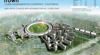 iTown: Wenn Apple eine Stadt bauen würde