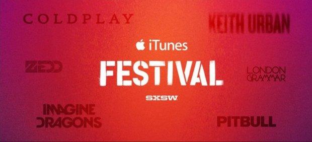 iTunes Festival erstmals in den USA