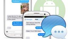 WhatsApp-Facebook-Deal: Eine Chance für Apple und iMessage auf Android (Kommentar)
