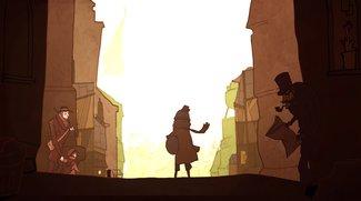 Traverser: Stealth-Rätselspiel mit wunderschönem Design angekündigt