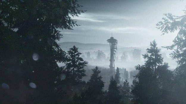 inFamous - Second Son: Screenshots zeigen das beeindruckende Seattle