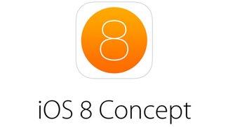 iOS 8: Konzept für interaktive Benachrichtigungen im Video