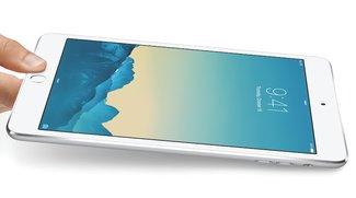 iPad mini 3: Neuerungen, Unterschiede, Preise