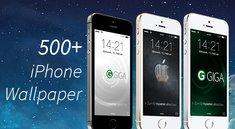 Die besten iPhone-Wallpaper herunterladen (mit GIGA-Wallpaper)