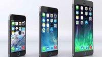 iPhone 6: Konzept zeigt Design auf Basis aktueller Gerüchte [Video]
