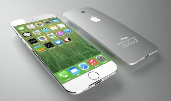 iPhone 6: Broadcom stellt passenden 802.11ac WLAN-Chip vor