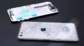 iPhone 6: Erste Gehäuseteile enttarnt? Wohl eher nicht… (Update: Fake bestätigt)