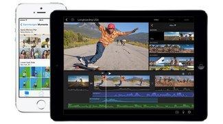 Fotos und Videos direkt vom iPhone aufs iPad übertragen – so wird's gemacht… (Tipp)