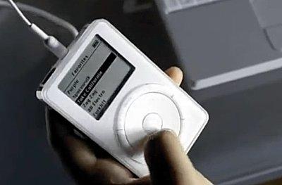 iPod-Verfahren: Apple löschte Songs aus anderen Stores vom iPod
