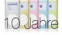 10 Jahre iPod mini: Der Beginn des Apple-Hype (Kommentar)