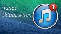 iTunes aktualisieren: Anleitung und gute Gründe fürs Update