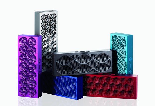 Jawbone Jambox Test: Bluetooth-Lautsprecher in Groß und Klein