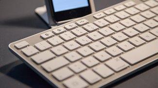 Kanex Multi-Sync Tastatur