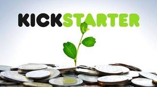 Kickstarter = Abzocke? So hoch ist die Ausfallrate: