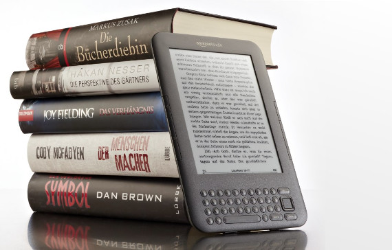 kindle synchronisieren