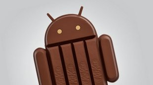 Android 4.4.3: Neues KitKat-Update in Arbeit