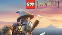 LEGO Der Hobbit: Von Hobbitfüßen, Zwergenbärten und Elfenohren