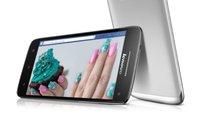 Lenovo Vibe X: Schlank, leicht und Full HD