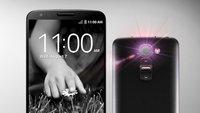 LG G2 Mini: Vorstellung des kleinen Topmodells zum MWC 2014 bestätigt