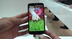 LG G2 mini im Hands-On (@MWC 2014)