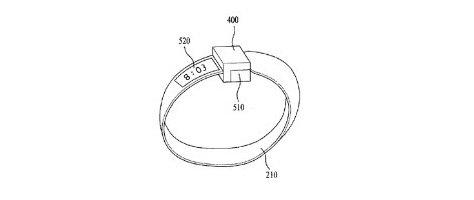 LG: Smartwatch mit Stylus-Funktion patentiert