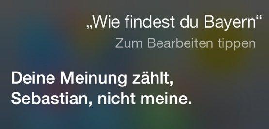 Perfekt Lustige Siri Sprueche 20