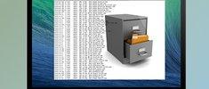 Mac: Versteckte Dateien anzeigen - so gehts