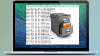 Mac: Versteckte Dateien anzeigen - so geht's