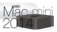 Mac mini 2014: Release mit neuem Gehäuse?