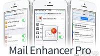 Mail Enhancer Pro für iOS 7: Regeln, Filter und mehr für die Mail-App [Cydia]