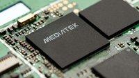 """MediaTek MT6595 """"True"""" Octa Core: Neue Chipgeneration mit LTE vorgestellt"""