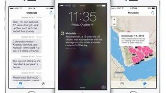 Dronen-App überlistet App Store