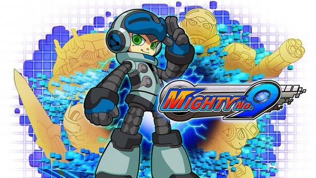 Mighty No. 9: Neue Gameplay-Eindrücke & Beta-Phase
