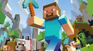 Minecraft: Dänemark im Maßstab 1:1 nachgebaut (Video)