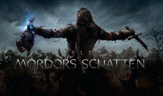 Mittelerde - Mordors Schatten: Kostenloser DLC veröffentlicht