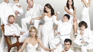 Modern Family im Stream: Staffel 4 ab heute bei RTL Nitro - Al Bundy ist wieder da