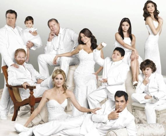 modern family episodenliste