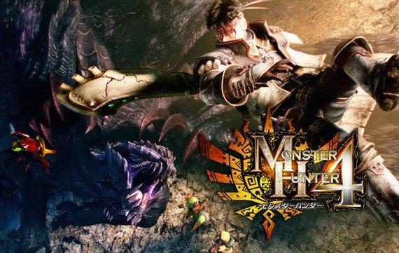 Monster Hunter 4 Ultimate: Nintendo übernimmt Vertrieb, Release Anfang 2015