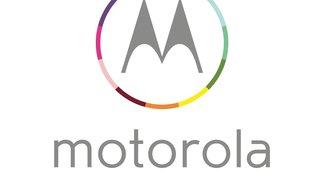 Moto Maxx: Motorola sichert sich Namen für neues Gerät