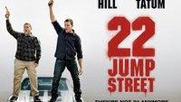 22 Jump Street - Fakten & News