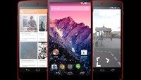 Nexus 5: Factory Reset – Hard Reset und Soft Reset