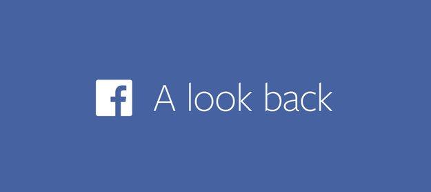 Facebook: Rückblick-Video für einen verstorbenen Angehörigen beantragen