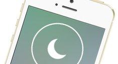 """""""Nicht stören"""" auf dem iPhone: Tipps und Wissenswertes"""