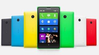 Nokia X, X+ und XL - Nokia setzt auf Android