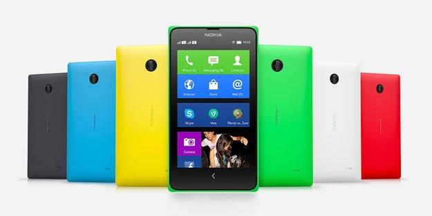 Nokia X: App ADW.Launcher landet ohne Entwickler-Erlaubnis im Nokia-Appstore